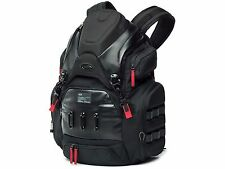 BRAND NEW OAKLEY BIG KITCHEN SINK 2 BACKPACK LAPTOP BLACK PACK 92737