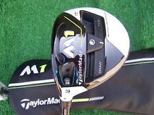 Gaucher Taylormade Golf M1 3 Bois de Fairway 15 Graphite Rigide Flex Shaft