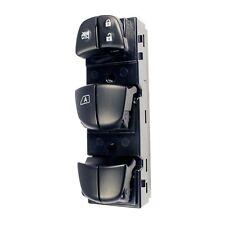 Interrupteur Commande Bouton Leve Vitre Avant Gauche Nissan Juke Leaf Sentra