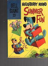 Dell Giant #31 (1960, Dell) - Very Fine