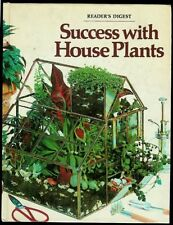Success With Houseplants by Editors of Readers Digest