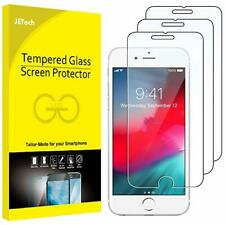 JETech 3-Pack Screen Protector for iPhone 8 Plus, iPhone 7 Plus, iPhone 6s Plus