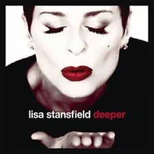 Lisa Stansfield - Deeper [CD] Sent Sameday*
