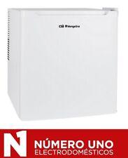 Orbegozo Nve 4600 nevera Eléctrica Portátil 70 W 38 L Compuesto(blanco)