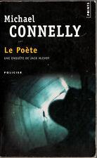 Policier points P534 Michael Connelly  Le poète