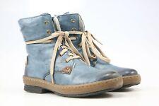 RIEKER Damen Stiefel / Stiefeletten / Boots Größe. 39