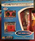 Thunderbirds Movie The Hood Sub Full Function Radio Control Toy NISB