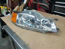 96-00 Acura EL / Honda Domani head light,em1,ej1,ej6,si,domani,gemini,orthia,ek9