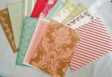 Anna Griffin Valentines Day Perfect Palette Cards Envelopes Set of 12