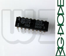 4x TDA1029 Signal-Sources Switch