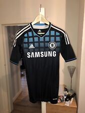 Chelsea Techfit Football Shirt Player Issue