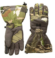 Under Armour Men's Scent Control Insulator 2.0 GORE-TEX Gloves - Camo
