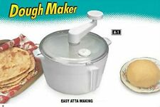 Dough Kneader Atta Maker(MIXER) for Roti/Chapati with Free Cup (Easy to Use) F.S