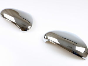 For Bentley Continental GT GTC Flying Spur Chrome Mirror Cover Cover