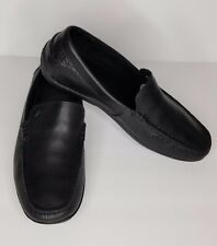 246050a80254a3 New ListingTommy Bahama Mens Naples Driver Venetian Size 8.5 M Leather  Black Loafers.  44.98. Brand  Tommy Hilfiger