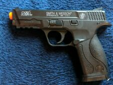 Smith wesson airsoft pistol