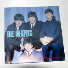 Beatles UK Import Picture Sleeve  A Hard Days Night / Things We Said Today 45