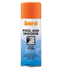 Ambersil Pool and Snooker Cloth Cleaner
