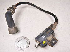 83 SUZUKI SP125 IGNITION COIL