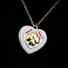 Code Geass R2 Pendant Chain Rolo Cosplay Costume Lamperouge Necklace +Track