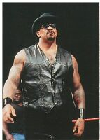 "1998 DuoCards WWF Superstarz Trading Card : ""The Godfather"" (#27) {4493}"