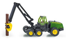 SIKU John Deere Harvester Die-cast toy 1:87 Scale NEW