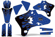 AMR MX GRAPHICS KIT DECALS WR 250/450 WR250 WR450 05-06