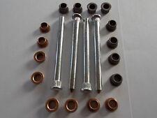 Chevrolet Pontiac Door Hinge Pins Pin Bushing Kit
