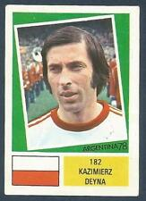 FKS 1978-ARGENTINA 78 #297-WALES & ASTON VILLA-LEIGHTON PHILLIPS Verzamelkaarten, ruilkaarten Voetbal