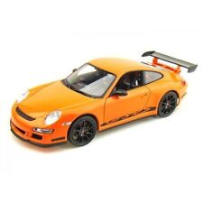 Porsche Diecast Vehicle Collections and Lots