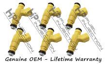 Rebuilt Genuine Bosch OEM Fuel Injector Set 0280156133 04591899AA Flex Fuel