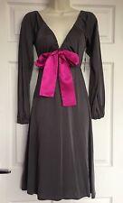 MEGHAN FABULOUS Silk Dress UK 6-8. US 2. EU 34-36 New!!