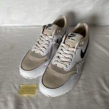 DS Nike Air Max 1 PRM 87 Black Phantom Samples US9 UK8 EUR42.5 512033-105 NO BOX