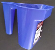 PLASTIC PAINT CUP WITH HANDLES 1 Cup/Pk