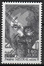 FRANCE TIMBRE NEUF  N° 2098 ** FREDERIC MISTRAL