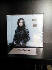 [YUI] Gloria (Edition Limitée CD+DVD) (Jpop) [NEUF//NEW]
