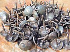 100 Hammered Clavos Decorative Nails for Doors Furniture Craft 3/4 inch
