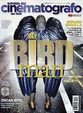 Cinematografo.BirdMan,Eddie Redmayne,Joaquin Phoenix,Mia Farrow,Ben Stiller,ttt