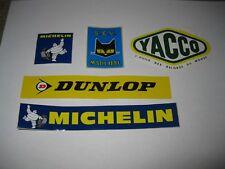 autocollants anciens stickers décor restauration de garage jouet station service