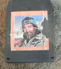 Willie Nelson  Always on My Mind   8 Track Cartridge Tape  (RP)