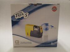 Pari Trek S Portable Aerosol Nebulizer Rx Therapy Gold Standard System