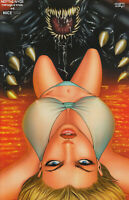 Notti & Nyce Menage A Trois #4 Nice Retailer Edition LTD #13 of 40