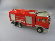 Ken-Toys: Feuerwehr-Modell  (GK93)