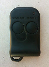 Genuine Ford Falcon Keyless Entry Remote 2 button EB ED EF EL NC LTD AU1