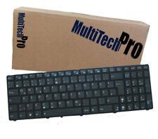 Orig. DE Tastatur f. Asus N61 N61Ja N61Jq N61Jv Series NEU QWERTZ