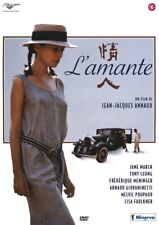 Dvd L'amante - (1991) ......NUOVO