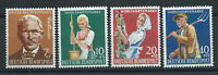 Allemagne - RFA N°168/71** (MNH) 1958 - Au service de l'humanité