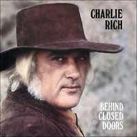CHARLIE RICH : BEHIND CLOSED DOORS (EXP) (CD) sealed