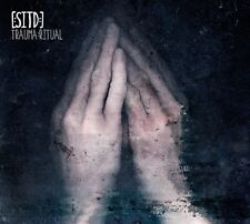 SITD trauma: rituale Limited 2cd DIGIPACK 2017
