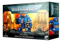 >> Space Marines IRONCLAD Dreadnought Warhammer 40K NIB!